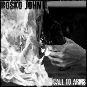 Rosko John 歌手頭像