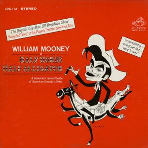 William Mooney 歌手頭像