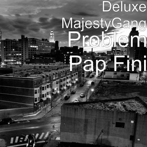 Deluxe MajestyGang 歌手頭像