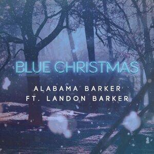 Alabama Barker 歌手頭像