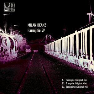 Milan Beanz 歌手頭像