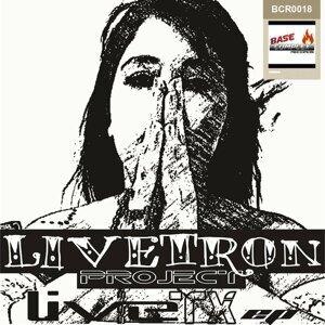 LiveTron Project 歌手頭像