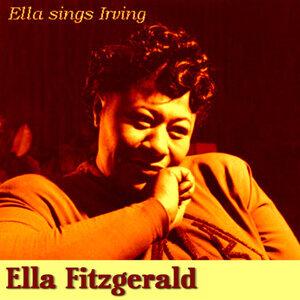 Ella Fitzerald 歌手頭像