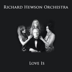 Richard Hewson Orchestra 歌手頭像