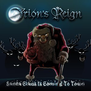 Orion's Reign 歌手頭像
