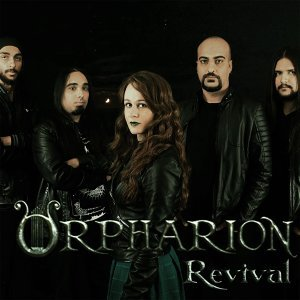 Orpharion 歌手頭像