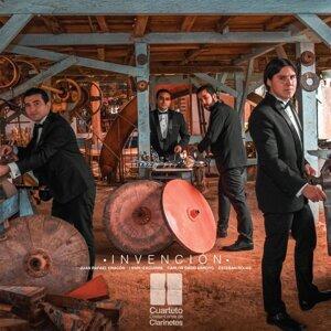Cuarteto Costarricense de Clarinetes 歌手頭像