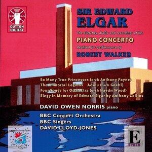 BBC Concert Orchestra, BBC Singers 歌手頭像