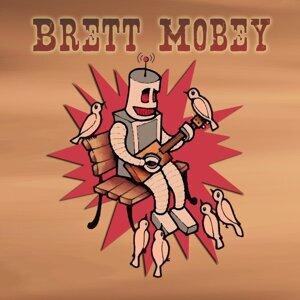 Brett Mobey 歌手頭像