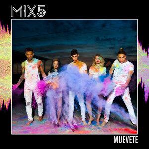 Mix5 歌手頭像