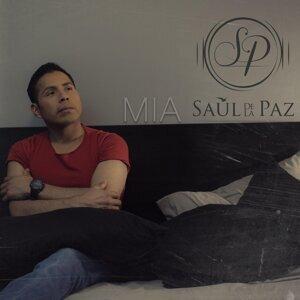 Saul de la Paz 歌手頭像