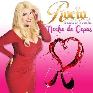 Rocio la Dama de la Cumbia 歌手頭像