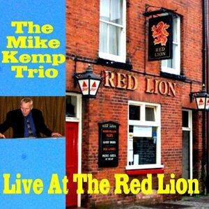 Mike Kemp Trio 歌手頭像