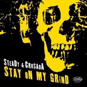 Steady, Crusada 歌手頭像