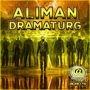 Aliman 歌手頭像