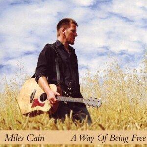 Miles Cain 歌手頭像