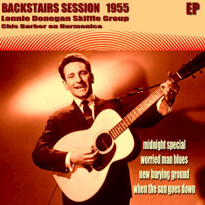 Chris Barber, Lonnie Donegan Skiffle Group 歌手頭像