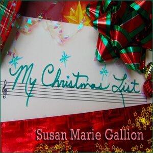 Susan Marie Gallion 歌手頭像