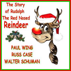 Walter Schumann, Paul Wing, Russ Case 歌手頭像