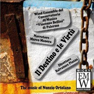 """Wind Ensemble del Conservatorio di Musica """"Vincenzo Bellini"""" di Palermo 歌手頭像"""