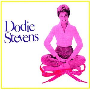 Dodie Stevens 歌手頭像