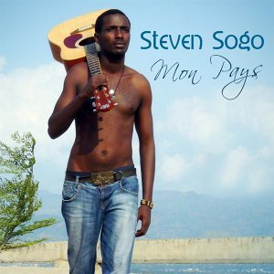 Steven Sogo 歌手頭像