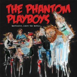 The Phantom Playboys 歌手頭像
