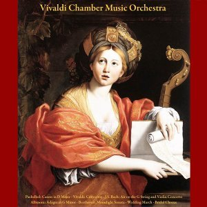Vivaldi Chamber Music Orchestra, Feliksana Kovalsky 歌手頭像