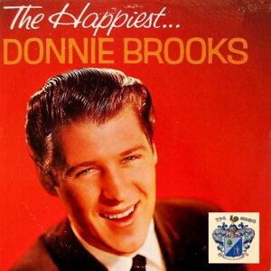 Donnie Brooks 歌手頭像