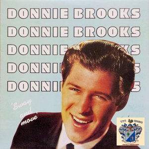 Donnie Brooks 歌手頭像