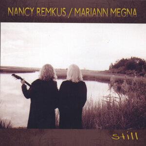 Nancy Remkus/Mariann Megna 歌手頭像