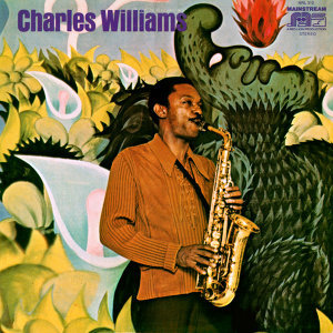 Charles Williams 歌手頭像