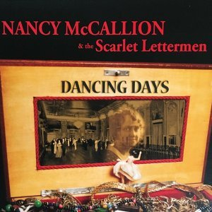 Nancy McCallion, The Scarlet Lettermen 歌手頭像
