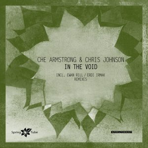 Chris Johnson, Che Armstrong 歌手頭像