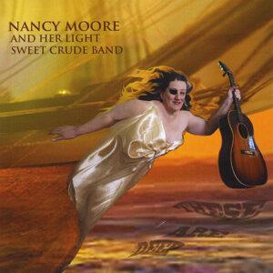 Nancy Moore, Her Light Sweet Crude Band 歌手頭像