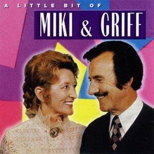 Miki & Griff 歌手頭像