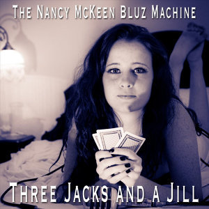 The Nancy McKeen Bluz Machine 歌手頭像