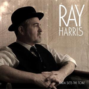 Ray Harris 歌手頭像