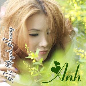 Hồ Quỳnh Hương 歌手頭像