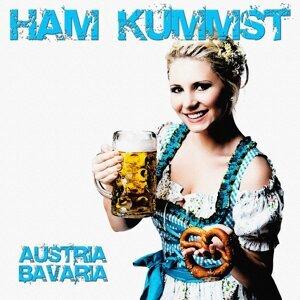 Austria Bavaria 歌手頭像