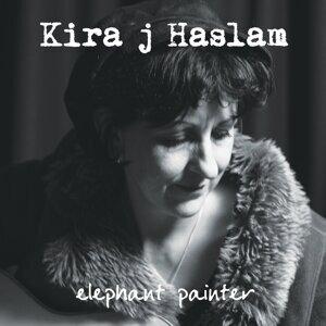 Kira j Haslam 歌手頭像
