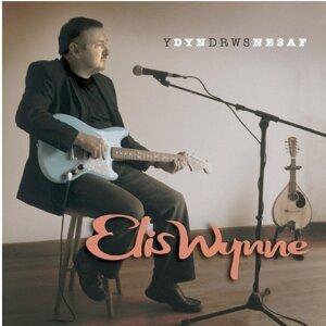 Elis Wynne 歌手頭像