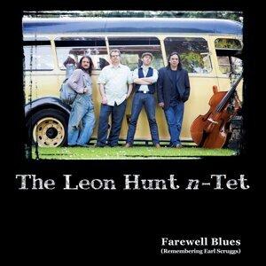 The Leon Hunt n-Tet 歌手頭像