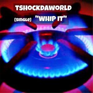 Tshockdaworld 歌手頭像