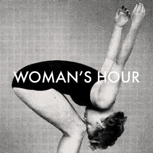 Woman's Hour 歌手頭像