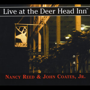 Nancy Reed, John Coates, Jr. 歌手頭像