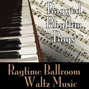 Ragged Rhythm Boys 歌手頭像