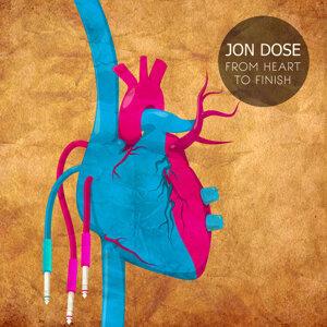 Jon Dose 歌手頭像