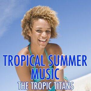 The Tropic Titans 歌手頭像