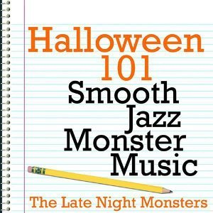 The Late Night Monsters 歌手頭像